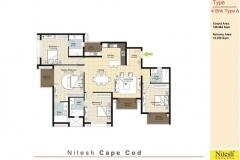 4Bhk-Type-A