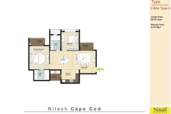 2Bhk-Type-A